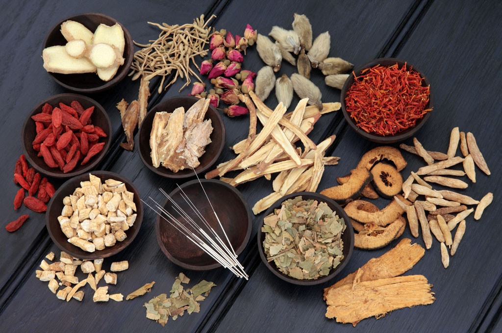 Chinese Herbal Medicine Perth